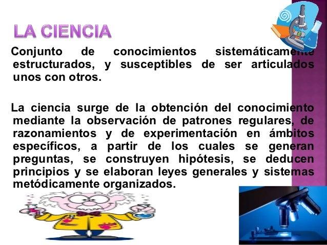 La Fisica Como Ciencia