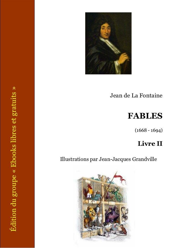 Édition du groupe « Ebooks libres et gratuits »                                                                       Jean...