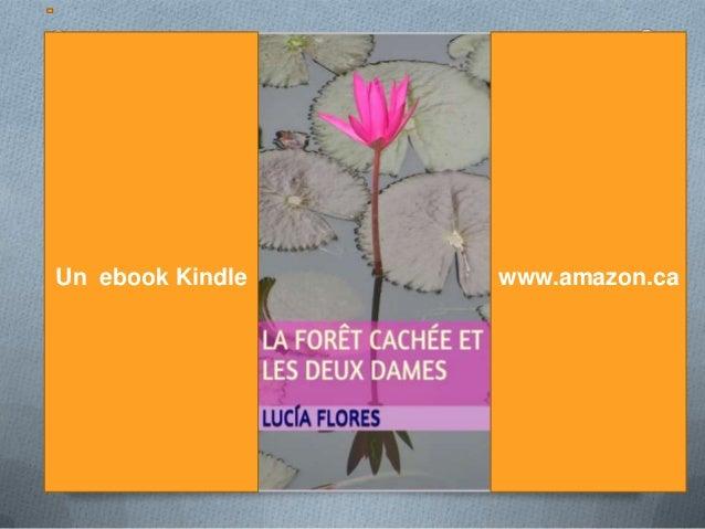 La forêt cachée et les deux dames Un ebook Kindle www.amazon.ca