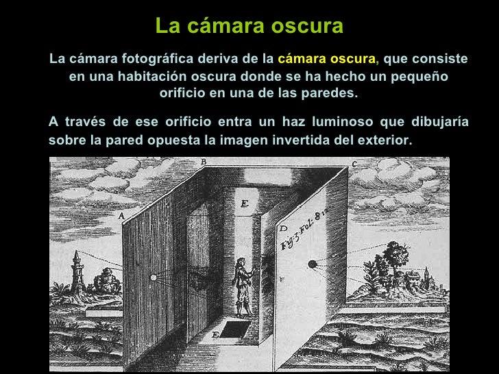 La Fotografia Breve Historia