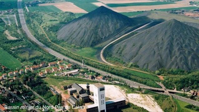 Bassin minier du Nord-Pas de Calais