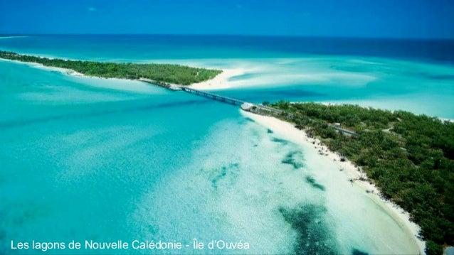 Les lagons de Nouvelle Calédonie - Île d'Ouvéa