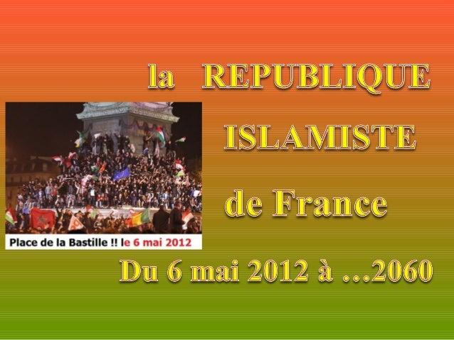 2060 La France Nous Sommes en