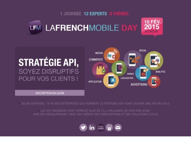 Building the Best Mobile Apps with Fabric #LFMDAY