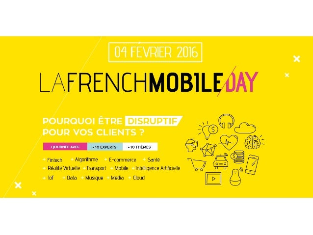 Lafrenchmobile, 1er communauté de l'industrie mobile créé en 2009 regroupant + de 400 Entreprises. Le But est d'offrir plu...