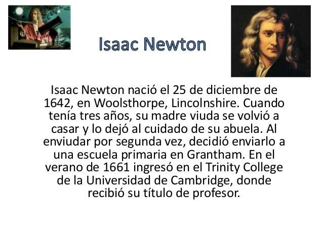 Durante esa época se dedicó al estudio e  investigación de los últimos avances en  matemáticas y a la filosofía natural. C...