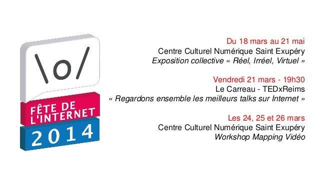 Mardi 25 mars - 18h CCI de Reims et d'Epernay - La Capsule « Content Marketing : créer et diffuser du contenu pour son ent...