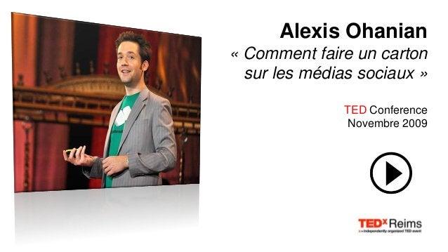 Danny Hillis « Internet pourrait planter. Il nous faut un plan B » TED Conference Mars 2013