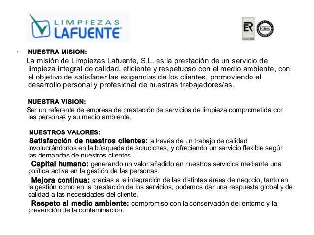 Limpiezas lafuente limpieza de oficinas en valencia for Empresas de limpieza en valencia que necesiten personal