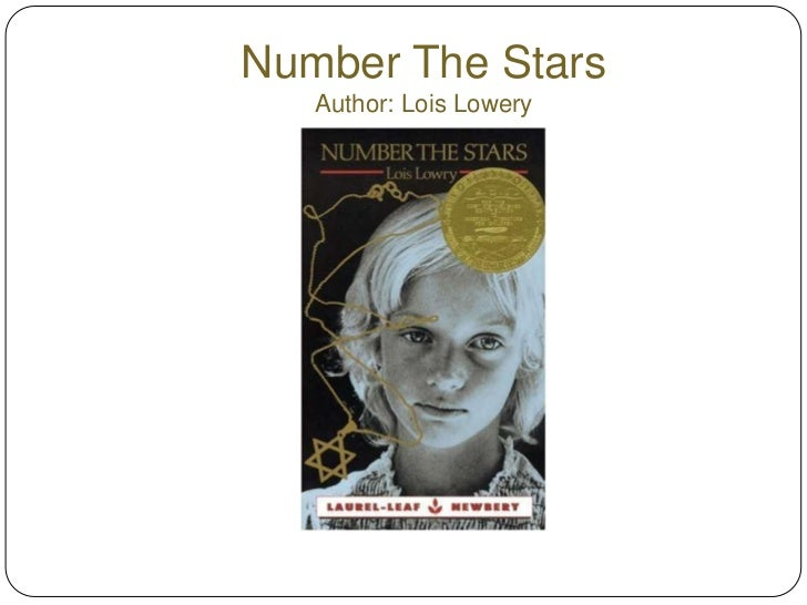 Number The StarsAuthor: Lois Lowery<br />