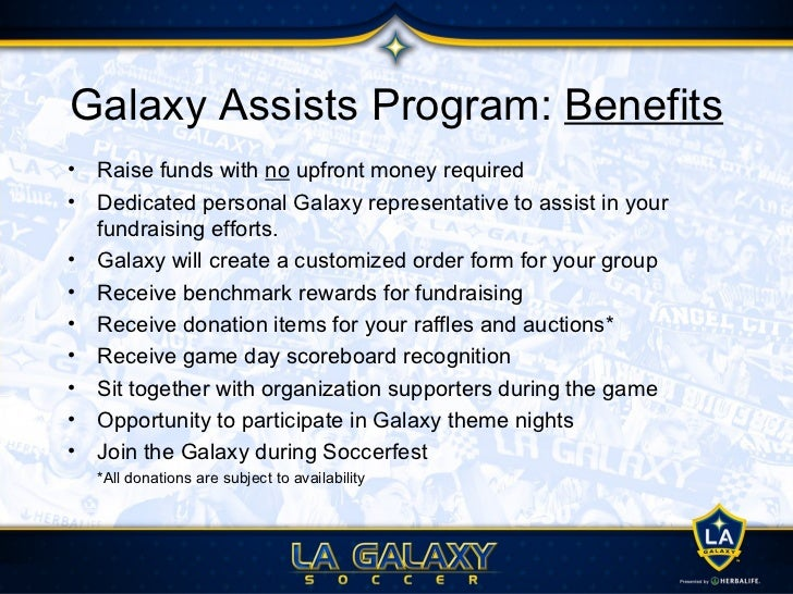 Galaxy Assists Program: BenefitsGroups from 20 – 29 will receive:- One Complimentary Parking Pass- $20 credit towards anot...