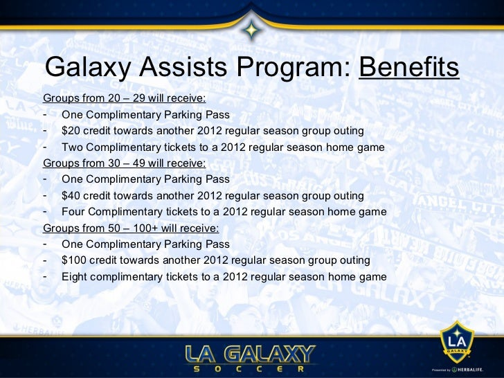 Galaxy Assists Program: Forms                     Customized FlyerOrder Form                     Payment Form