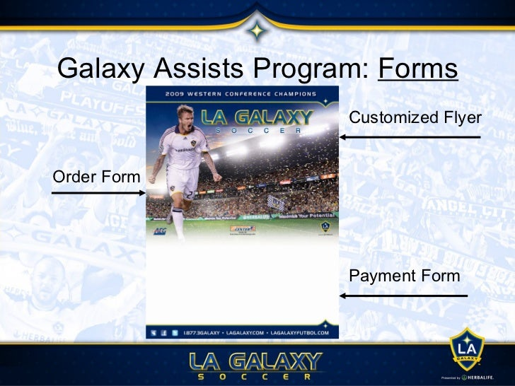 Galaxy Assists Program:          Promoting the Event• Visit the places you frequently spend money and ask for their  permi...