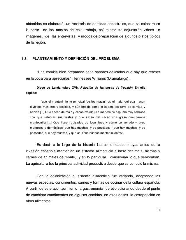 La gastronom a y rituales maya kaqchikel y poqomam desde for Comida tradicional definicion