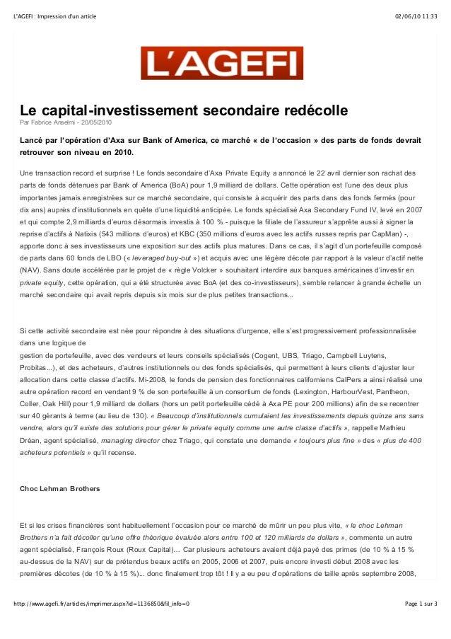 02/06/10 11:33LAGEFI : Impression dun articlePage 1 sur 3http://www.agefi.fr/articles/imprimer.aspx?id=1136850&fil_info=0L...
