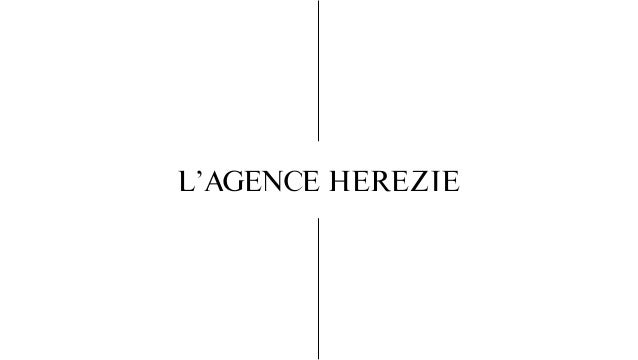 L'AGENCE HEREZIE