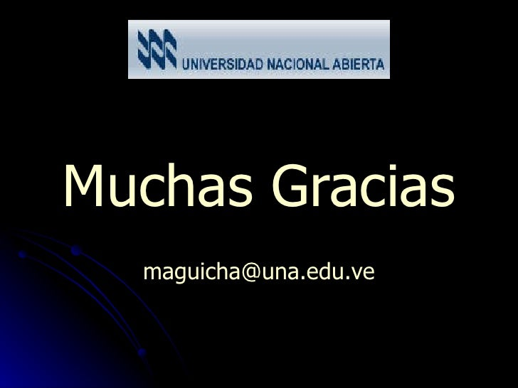 Muchas Gracias [email_address]