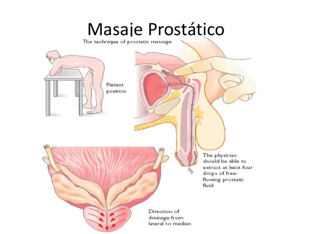 relajante masaje masaje de próstata