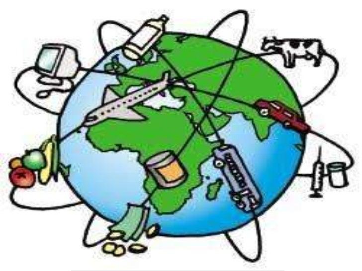 Resultado de imagen para la globalizacion