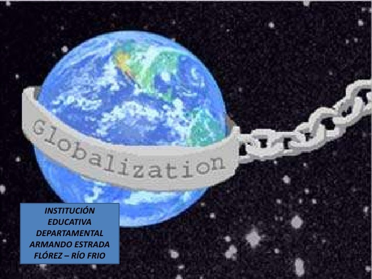 que es la globalizacion yahoo dating