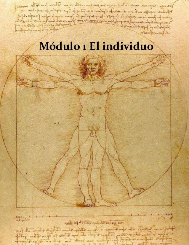 Miguel Amaro  Módulo 1 El individuo  ~7~