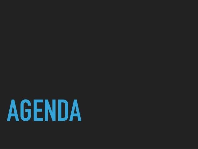 Lagom framework - Touraine Tech 2018 Slide 2