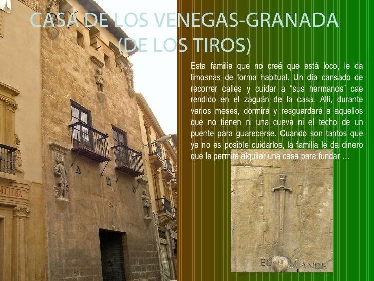 La granada de san juan de dios - Casas para alquilar en granada ...