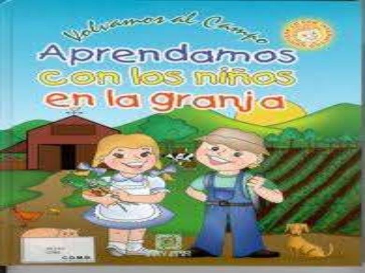 IEQUEBRADAGRANDE La granja escuela