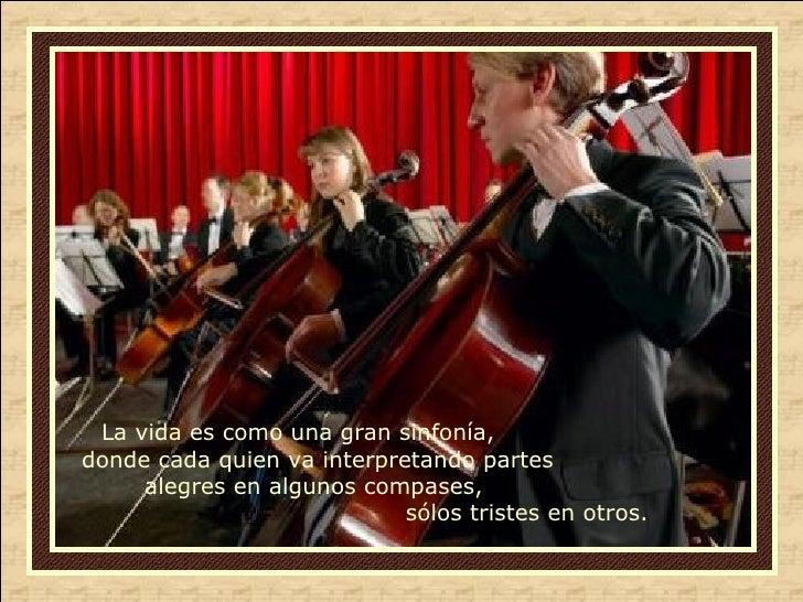 La gran sinfonia Slide 2
