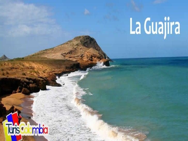 La Guajira