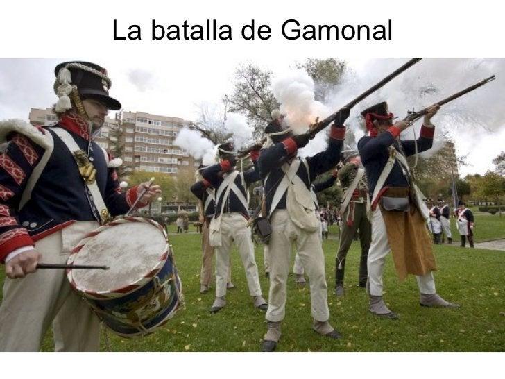 La batalla de Gamonal