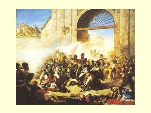 FUSILAMIENTOS DEL 3 DE MAYO DE 1808 GOYA