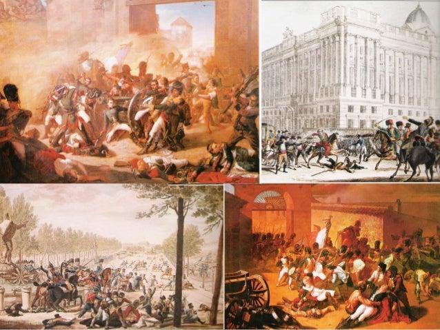 En resumen, la Guerra de la Independencia se produce por una confluencia de factores Causas internas: la crisis del Antigu...