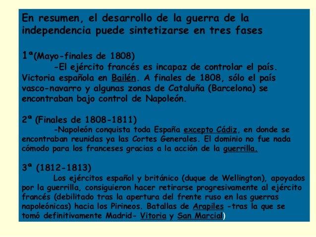 El resultado fue que toda España excepto Cádiz quedó bajo dominio francés, eso sí, a cambio de enormes pérdidas humanas po...