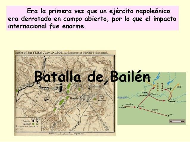 1812 hasta finales de 1813 Los ejércitos español y británico (duque de Wellington), apoyados por la guerrilla, consiguiero...