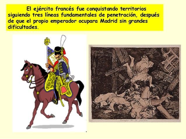 Un hecho decisivo de esta etapa fue la retirada del frente español de unos 50.000 hombres para enviarlos a la campaña de N...