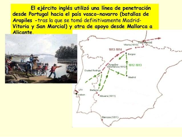 4.-Se aceleró el desmoronamiento del imperio español en América, pues ayudó a desencadenarse en proceso de independencia d...