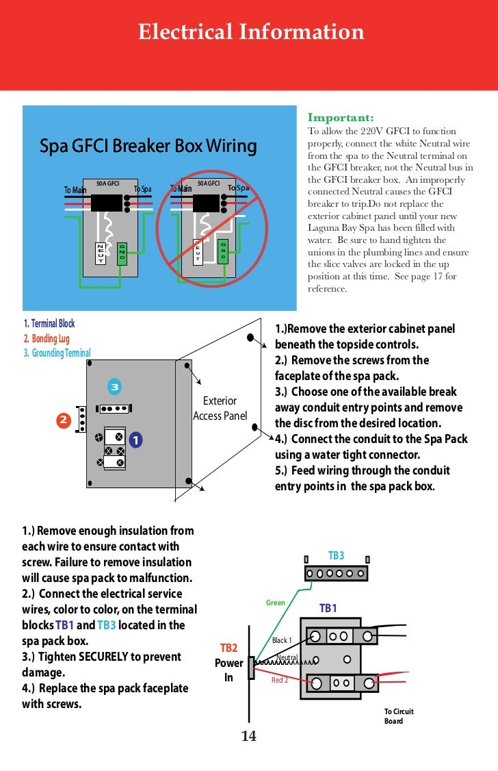 laguna bay spa manual 14 728?cb=1349063002 laguna bay spa manual 3 wire spa wiring diagram at gsmx.co