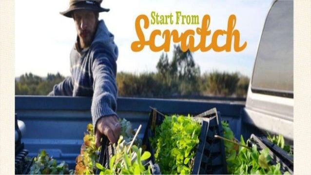 Agriculture Farm Business Plan - LivePlan