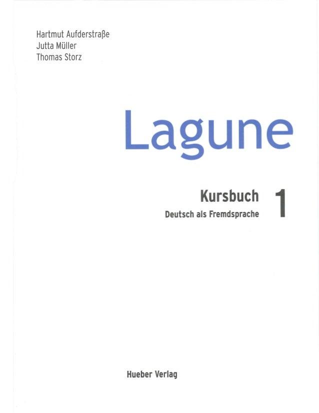 Lagune 1-kursbuch
