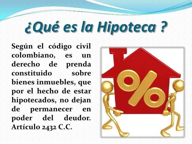 La hipoteca for Que es clausula suelo hipoteca
