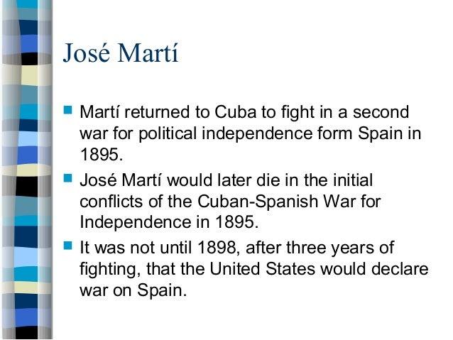 History of the Cuban Liberation Wars