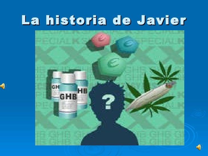 La historia de Javier