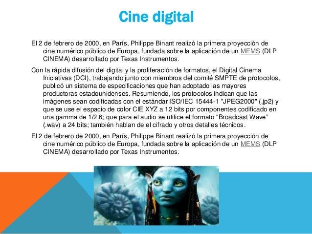 EL CINE MUDO EUROPEO Mientras tanto, el cine seguía otros caminos en Europa. Allí, el sentido del negocio se basó en el mo...