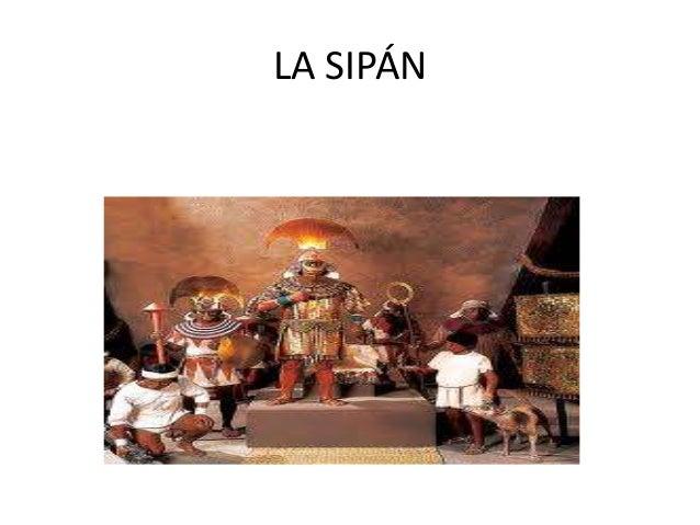 LA SIPÁN