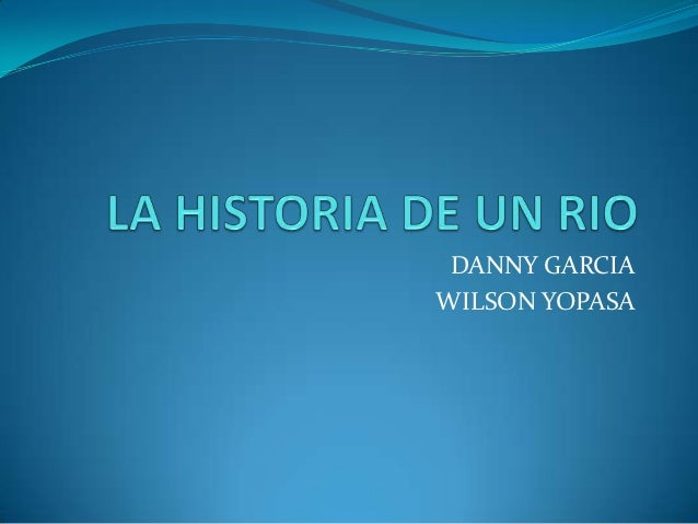 DANNY GARCIAWILSON YOPASA