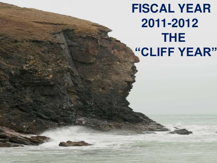 FISCAL YEAR <br />                        2011-2012  <br />                              THE <br />  ...