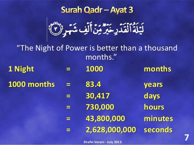 Image result for lailatul qadr