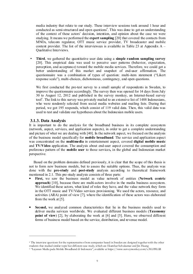 list master thesis mobile telecommunication A study of patent portfolio benchmark methodologies an analysis of the situation in the telecom industry master of science thesis in mobile'telecommunications,'a.