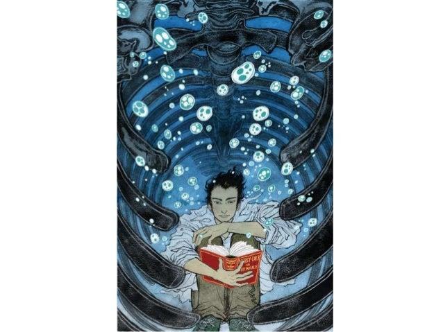La imagen. Octavio Paz